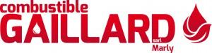 Combustible Gaillard Sarl